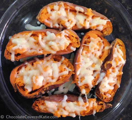 super bowl sweet potatoes