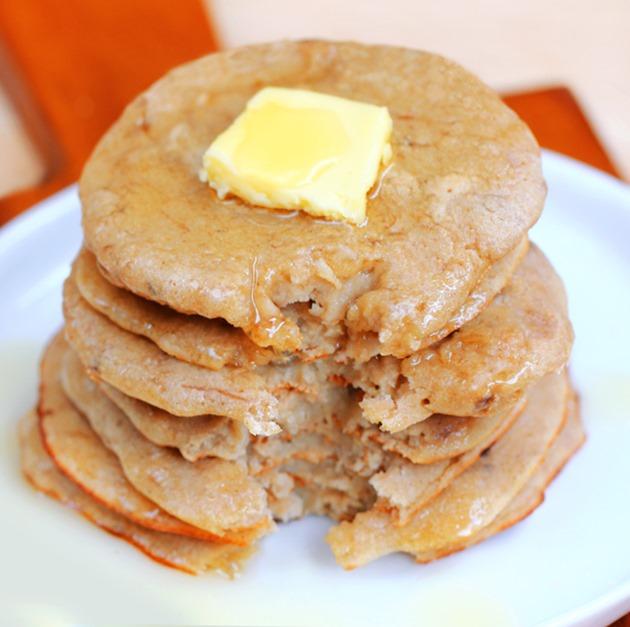 recipe: healthy banana pancakes no egg [35]