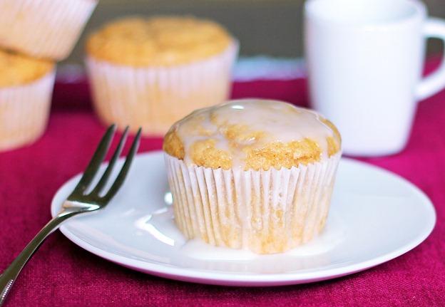 healthy cupcakes