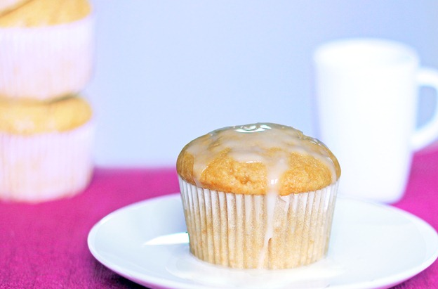 low fat cupcakes