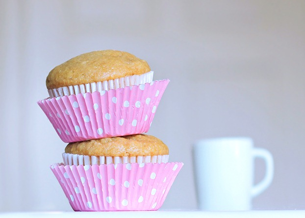 low fat vanilla cupcakes