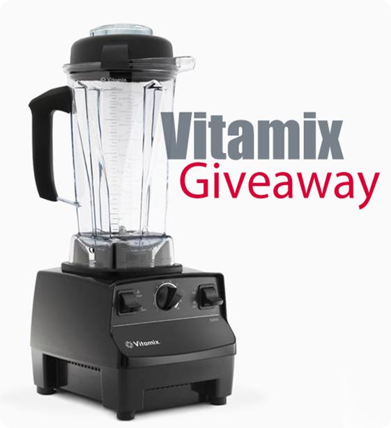 Vitamix Machine