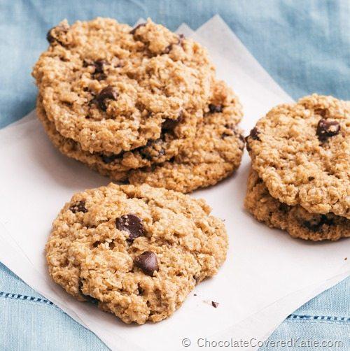 21 Secretly Healthy Cookie Recipes