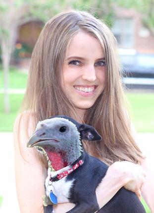 vegan turkey