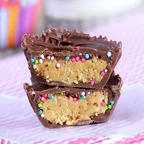 Cake Batter Reeses