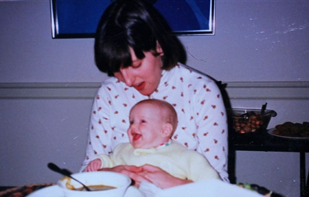 chocolate covered katie mom