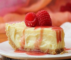 greek yogurt cheesecake