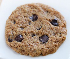 make chocolate chip cookies